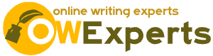 Online Writing Experts Logo